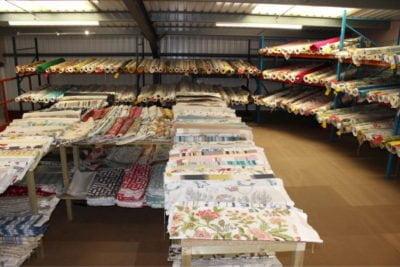 Ultimate Fabrics Warehouse