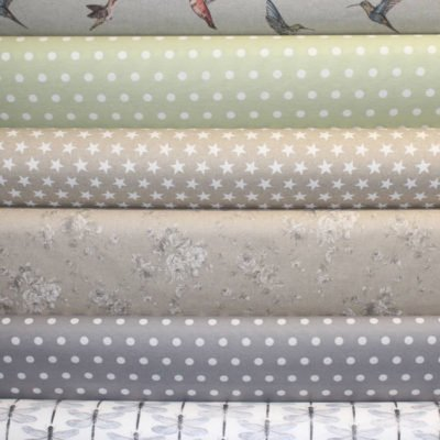 Discounted Designer Fabric