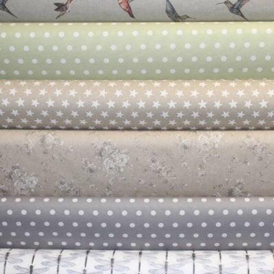 Discounted Designer Fabric