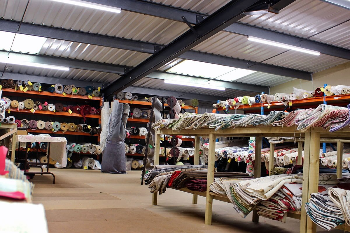 Ultimate Fabrics Warehouse