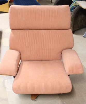 G-Plan Housemaster designer chair